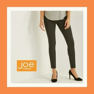 🍂🆕️ Joe Fresh Ponte Pants